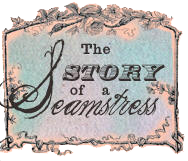 Story of a Seamstress button