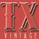 vintage texan